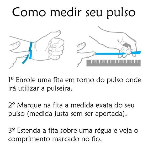 como medir seu pulso