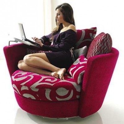 The Fama MyNest Chair is produced by Fama upholstery which offer a range of…