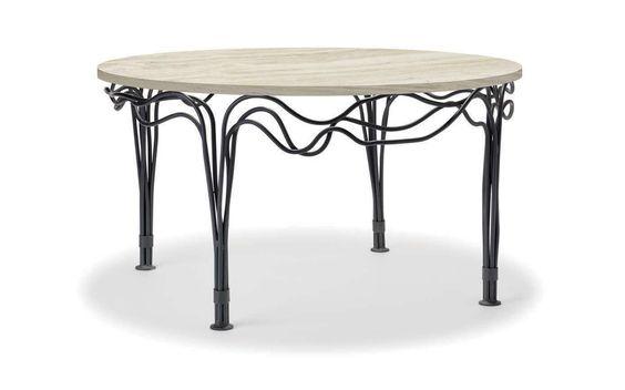 Filo Focal Table - Main Image