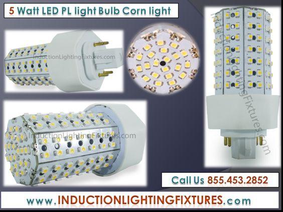 Certified 5 Watt Led Pl Light Bulb Corn Light Light Bulb Led Bulb