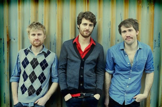 Jukebox the Ghost. Photo by Shervin Lainez.