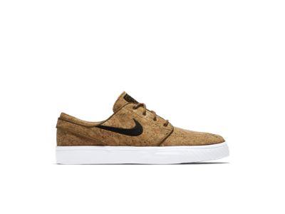 Nike SB Air Zoom Stefan Janoski Elite – Chaussure de skateboard pour Homme