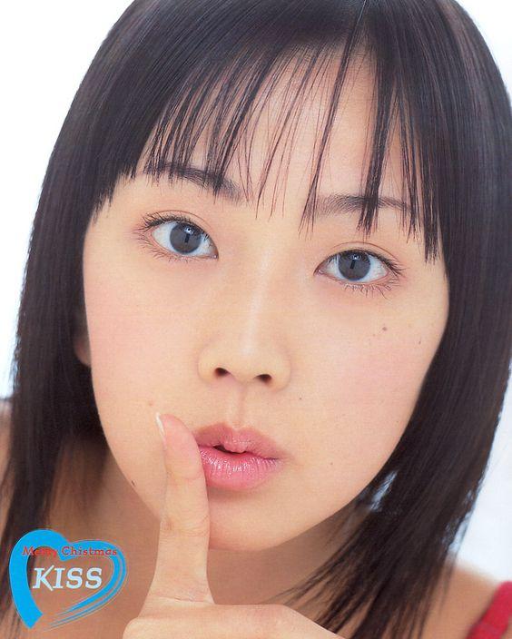 KISSしてる木南晴夏