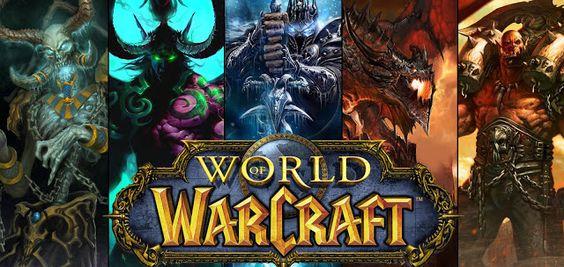 IntoxiGate: World of Warcraft: O MMMORPG feito certo, mas desg...