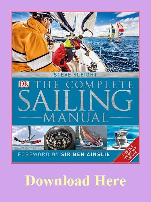 The Complete Sailing Manual 4th Edition Books To Read Books Bookaholic