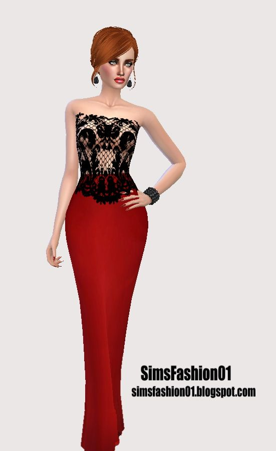 Red dress definition quixotic