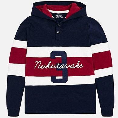2019 Fashion Blue Logo Kids and Mens Long Sleeve Sweatershirt Hoodie Clothes