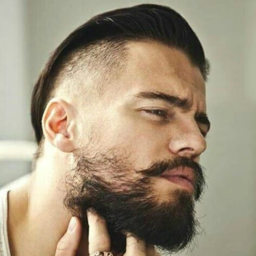 50 Adaptable Hipster Haircuts For Men Men Hairstyles World Hipster Beard Long Hair Styles Men Haircuts For Men