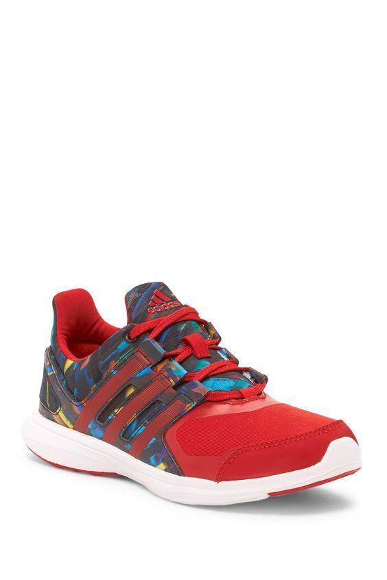 Hyperfast 2.0 Sneaker (Little Kid & Big Kid)