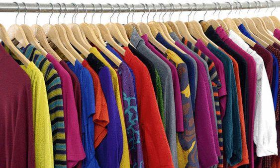 جميع الألوان ودرجاتها للملابس موسوعة Color Clothes Shopping