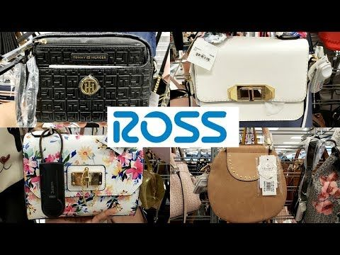 Ross Dress For Less Designer Handbags Shop With Me Purse Shopping May 2019 Youtube Ross Dresses Handbag Shopping Dresses For Less