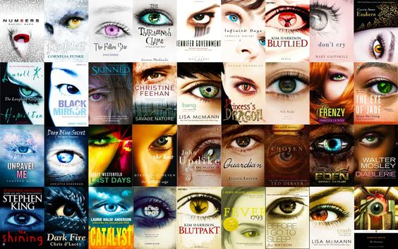 YA book covers - - Yahoo Image Search Results