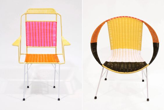 Marni chairs