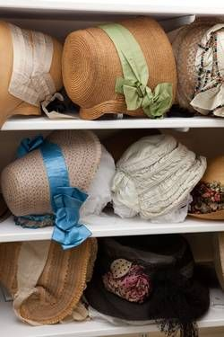 Fashion Museum, Bath. 'Behind the Scenes at the Fashion Museum'. Ongoing for 2014.