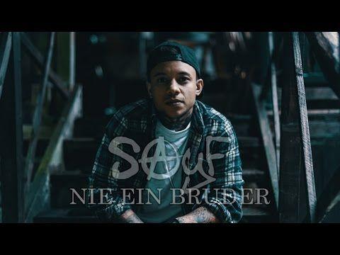 SayF - Nie ein Bruder (prod. by George V. Beats)