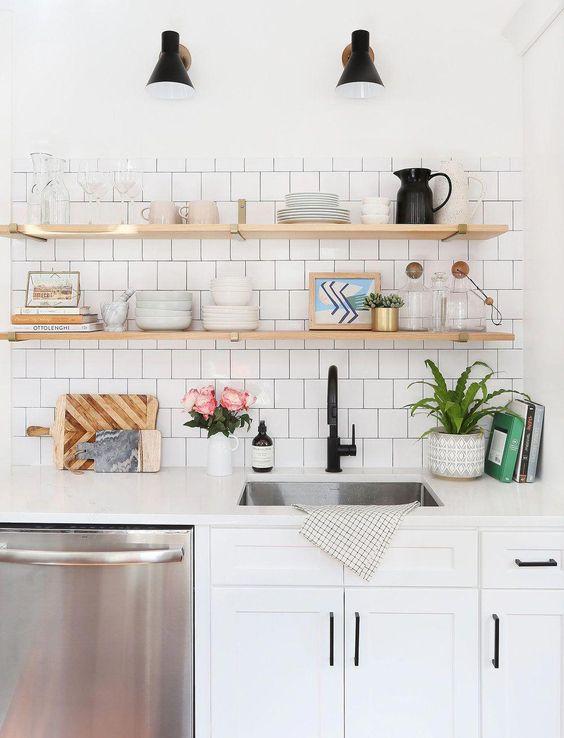 ¿Electrodomésticos blancos o metalizados?