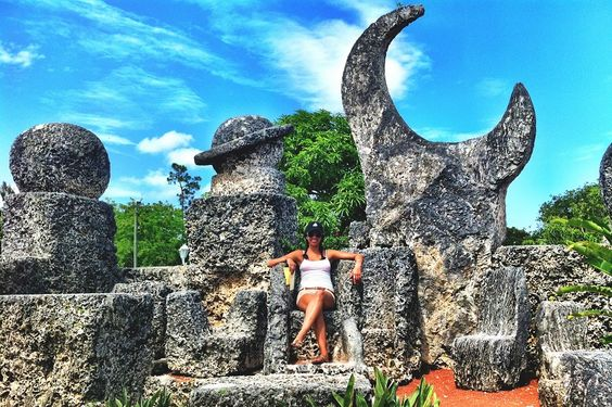 The Incredible Mystery Of Coral Castle (VIDEO) - EndAllDisease.com