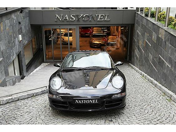 Porsche 911 Carrera 4S 2006 PORSCHE 911 CARRERA 4S NASYONEL'DEN
