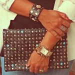 Studs for less!