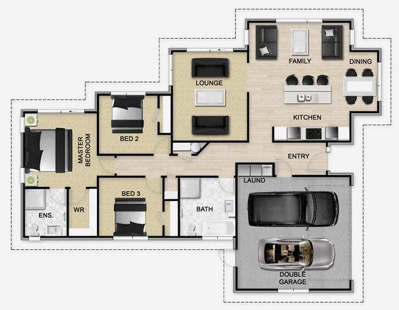 Golden homes house plans - House design plans