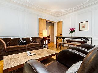 Within minutes of Eiffel Tower, Paris Opera House, Louvre, Notre Dame & others!   Vacation Rental in 9th Arrondissement Opera from @homeaway! #vacation #rental #travel #homeaway