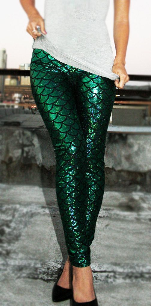 Could get the leggings and make leg warmers that look like the tail fins!!    Halloween   Pinterest   Colorful leggings, Mermaid leggings and Skull  leggings - Could Get The Leggings And Make Leg Warmers That Look Like The
