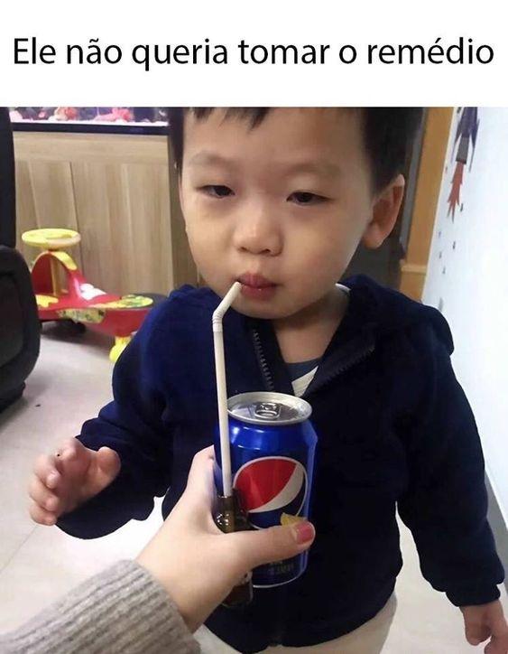 refrigerante saboroso