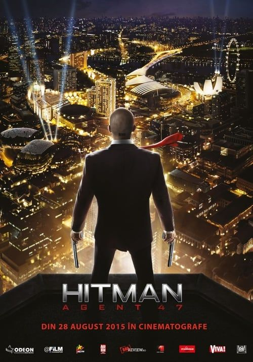 Hd 1080p Hitman Agent 47 full movie Hd1080p Sub English