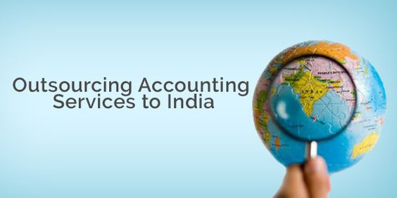 Top 5 benefits of outsourcing accounting services to India
