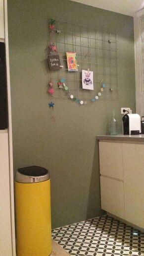 Kleur keuken tegels - Kleur wc trend ...
