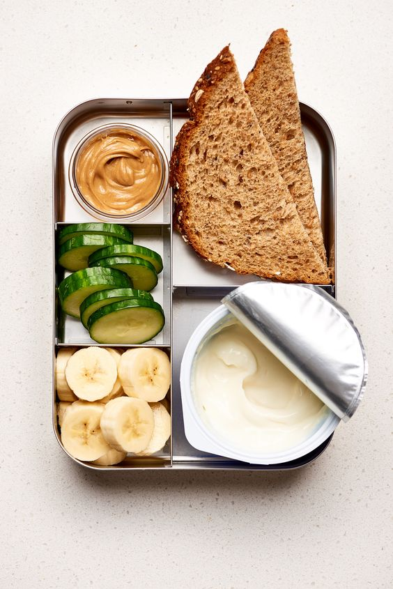 10 Quick and Easy Lunch Ideas Under 400 Calories — A Lunch Box for Everyone