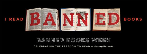 essay about banned books