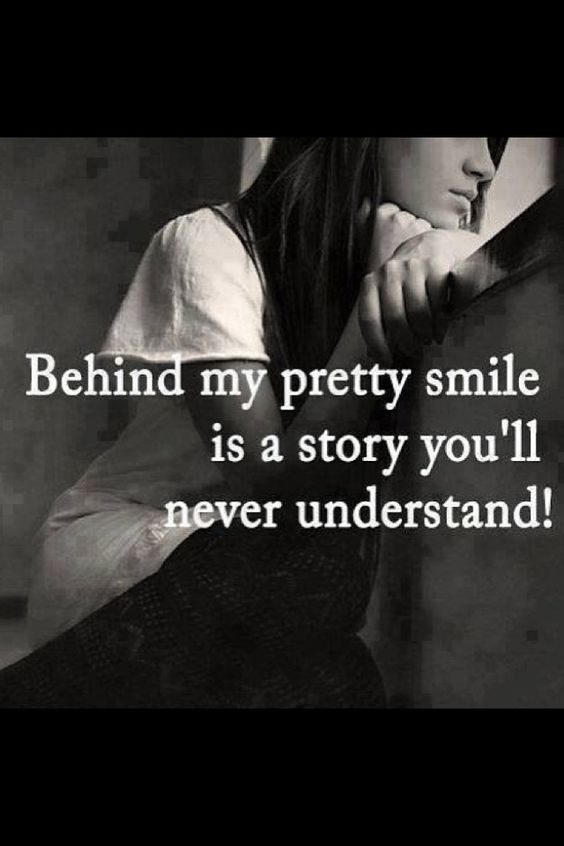 Sad Love Quotes About Understanding : quotes smile quotes quotes 2 quotes i love true quotes picture quotes ...