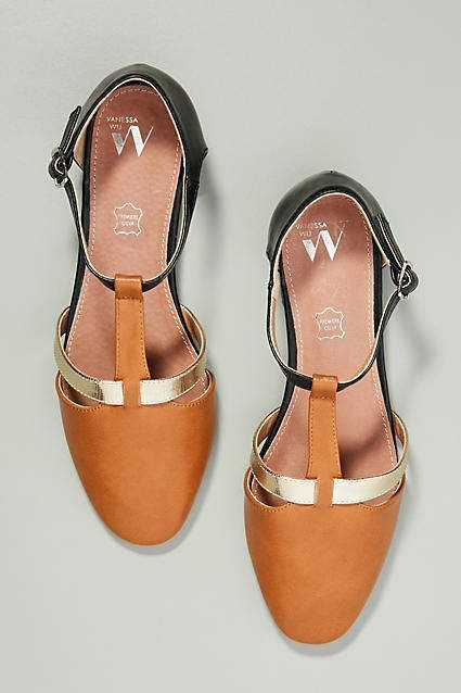 Lovely Summer Street Shoes