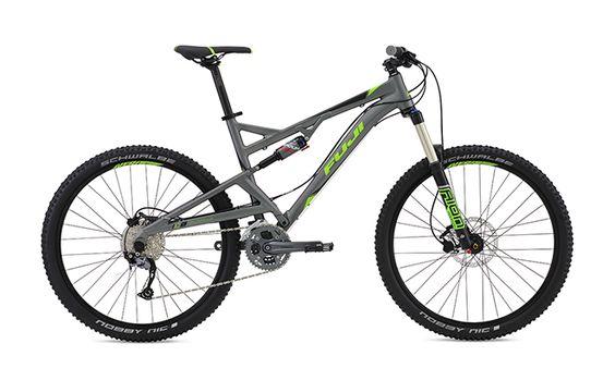 Fuji Bikes | MOUNTAIN | TRAIL | REVEAL 27.5 1.3