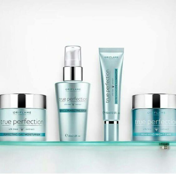 Oriflame True Perfection: