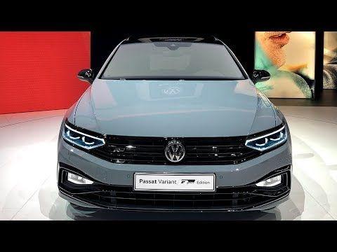 2020 Volkswagen Passat Variant R Line Edition Walkaround Youtube Volkswagen Passat Volkswagen Vw Passat