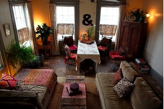 10 best boho chic apartment images on Pinterest Apartment ideas
