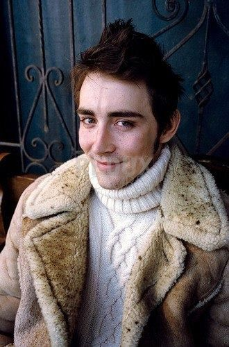 Lee Pace | Photoshoot for Soldier's Girl.