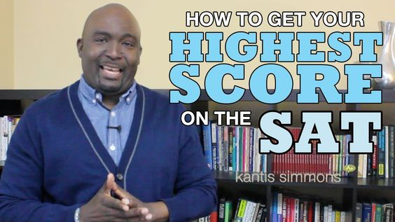 How to Raise Your SAT Test Scores