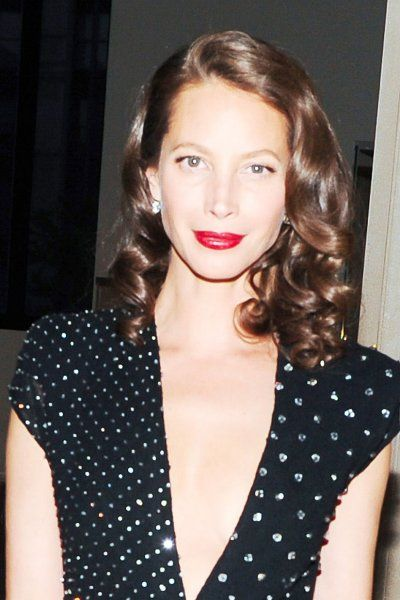 Q&A: Christy Turlington on Face Oils and her beauty routine.