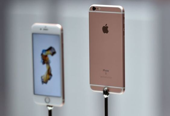 Apple May Take Away One of the iPhone's Most Used Features  - HarpersBAZAAR.com