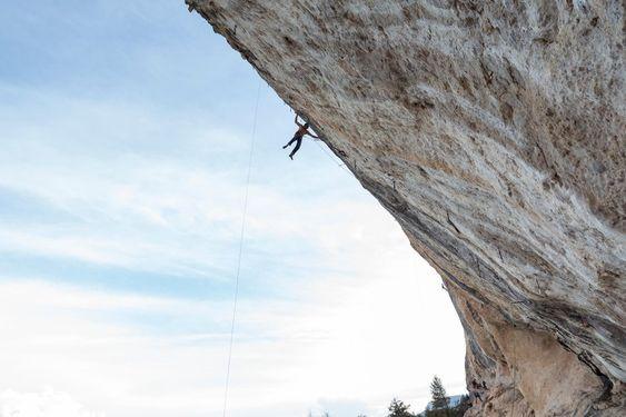 schwierigste kletterroute der welt