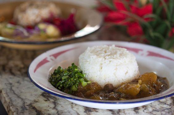 Caribéu uma receita bem caseira e regional. Veja: http://www.casadevalentina.com.br/blog/materia/carib-u-by-paulo-machado.html #receita #recipes #food #casadevalentina