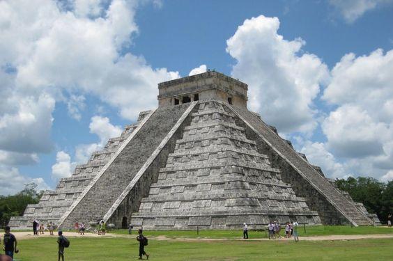 Visitar la Riviera Maya - Guiaviajesa.com