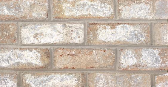 Glen Gery Brick Lorraine Full Range Is A Handmade