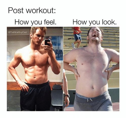 23 Workout Memes That'll Give You A Six-Pack From Laughing - Memebase - Funny Memes
