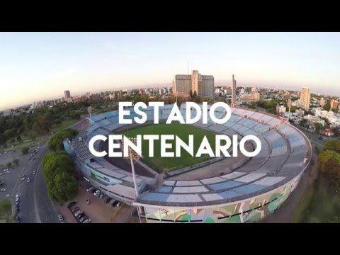 Spot: Gracias Estadio Centenario - YouTube