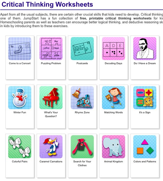 Activities, Critical thinking activities and Plays on Pinterest