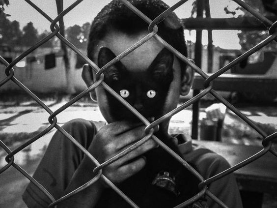 Arek Rataj | Black and White Street Photography: